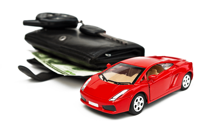 buying a salvage title car