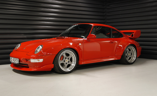 5 fastest salvage porsches at online auction that may give you a vertigo. Black Bedroom Furniture Sets. Home Design Ideas