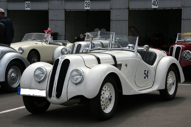 Classics Cars Touted As The Most Beautiful Ever - Most classic cars