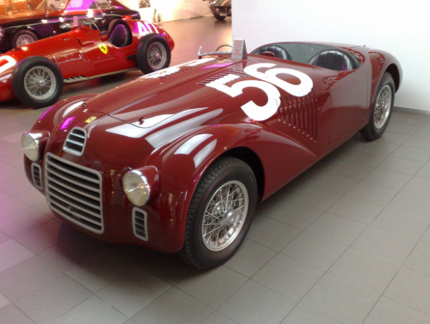 Ferrari 125S for Sale