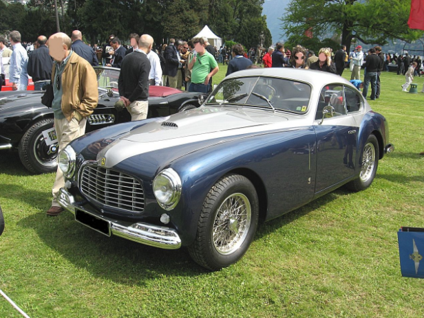 Ferrari 166 Inter for Sale