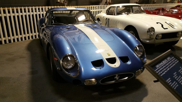 Ferrari 250 GTO for Sale