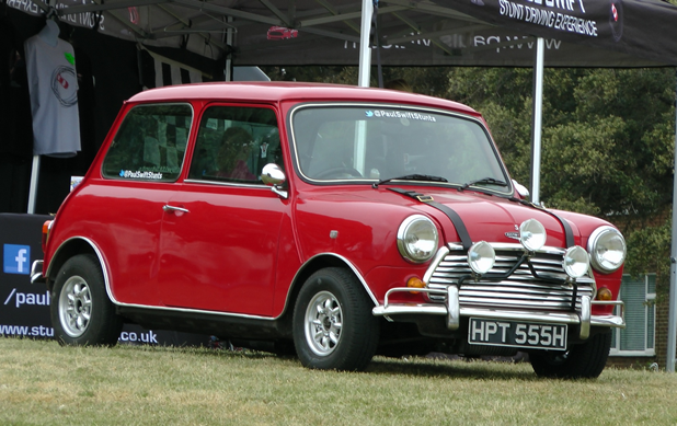 Voted as the second most influential car of the 20th century, Mini Cooper is one of the most iconic vehicles of 1960s and also one of the most loved cars ...