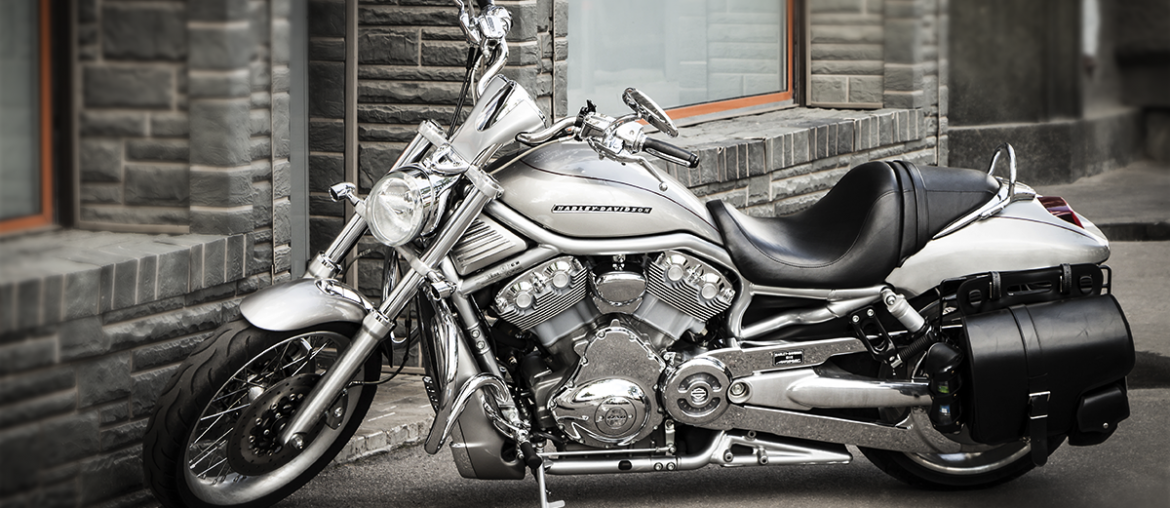 What You Need to Know about Salvage Motorcycles