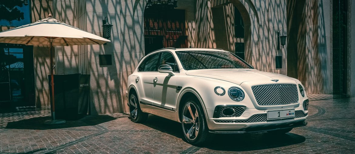 Salvage Bentley Cars for Sale
