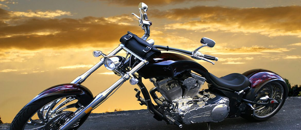 Salvage Title Motorcycles for Sale