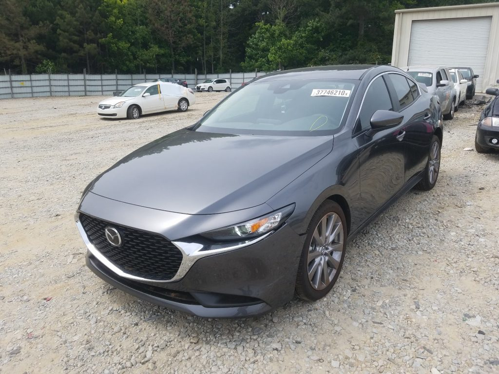 2020 salvage mazda 3 most reliable cars