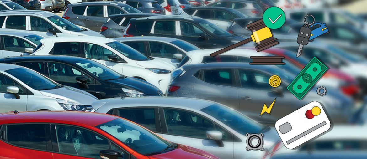 Repossessed Cars For Sale >> Bank Repossessed Cars For Sale A Brief Guide To Buying