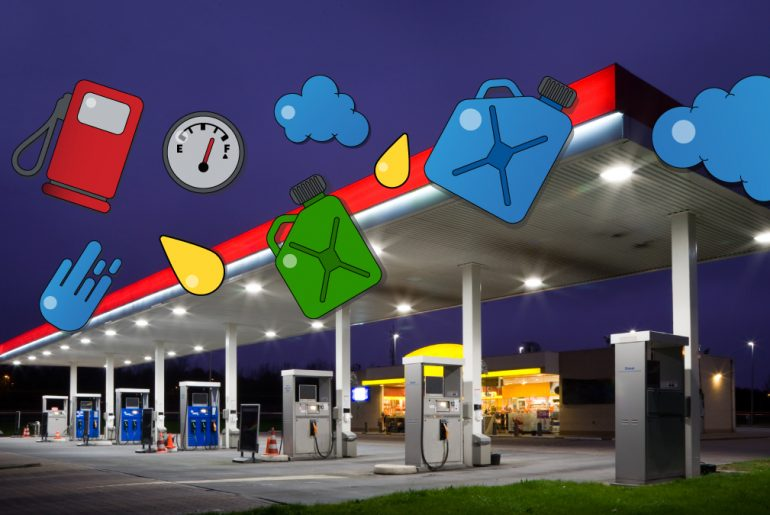 Should you buy a gas or diesel vehicle?