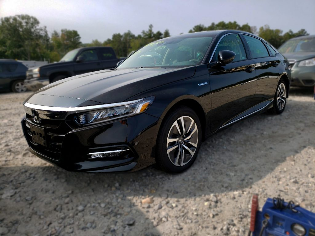 2020 best cars honda accord