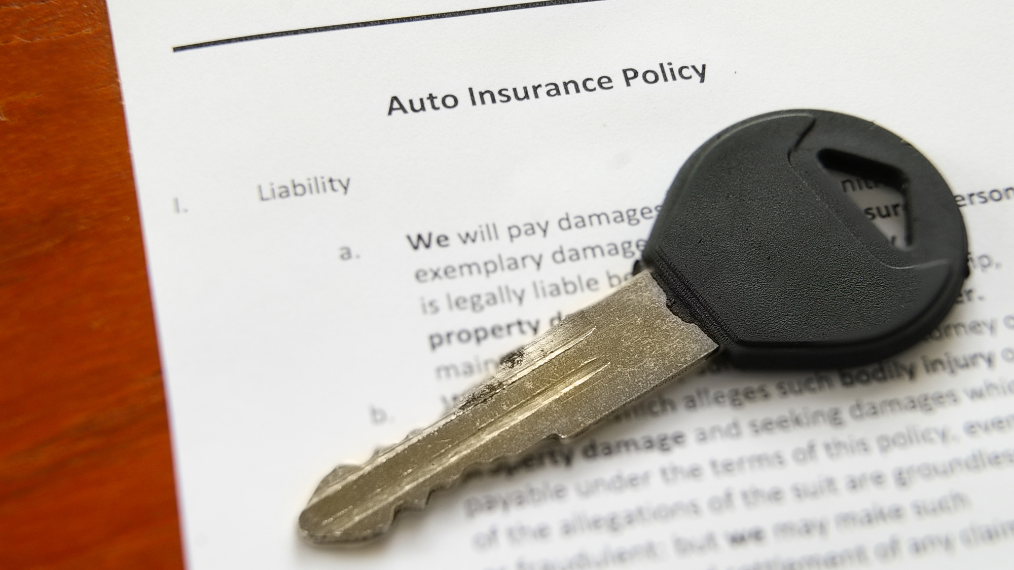 Can you Insure a Salvage Title Car? - AutoBidMaster