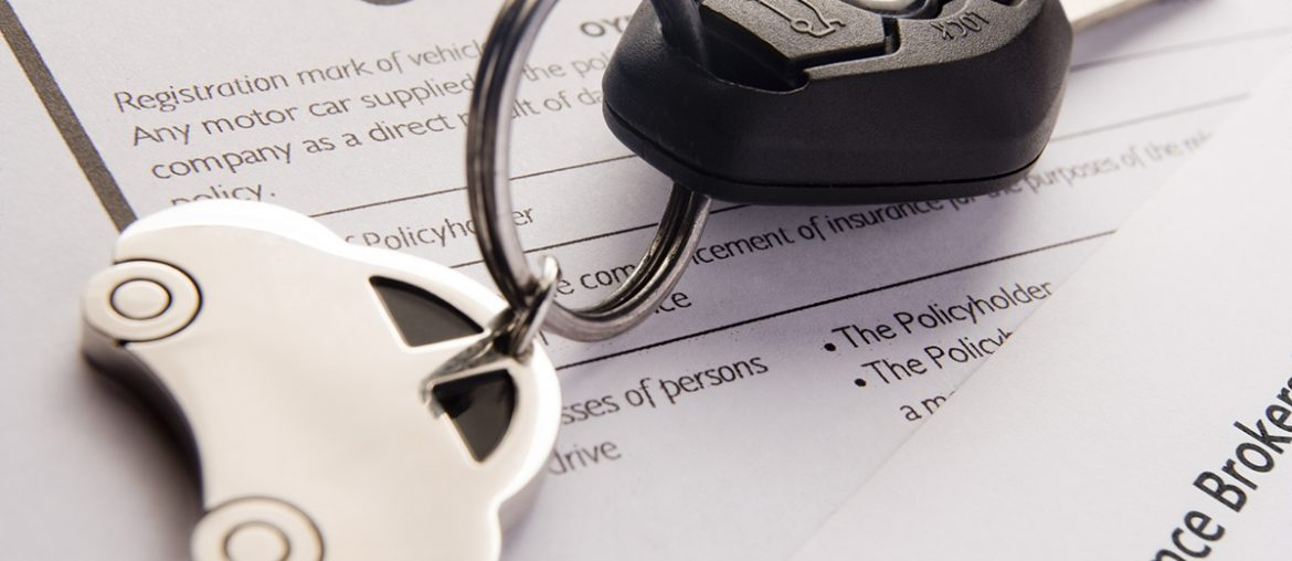 documentation for salvage title cars