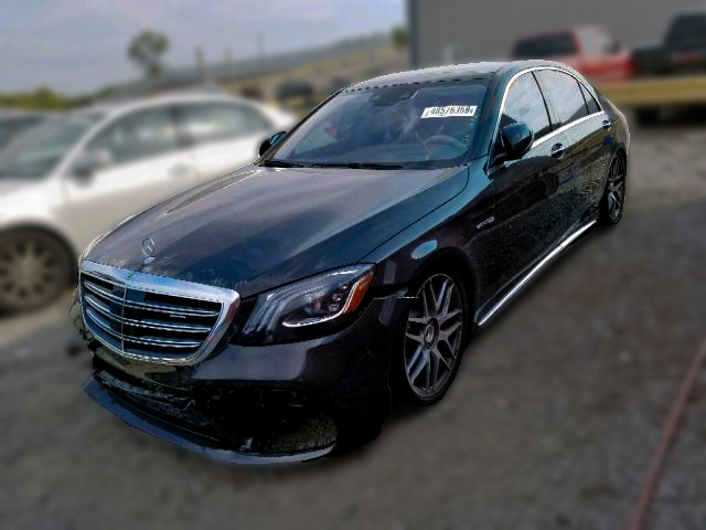 Salvage exotic car auctions mercedes benz s63 amg